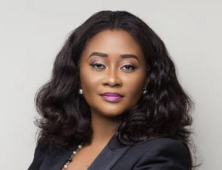 Angela Kyerematen-Jimoh appointed as Regional Head of IBM Africa