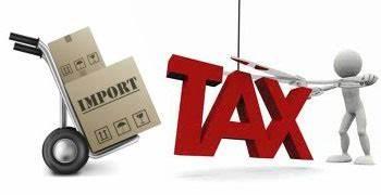 Ghana's Import duties target missed by GH¢427.55m