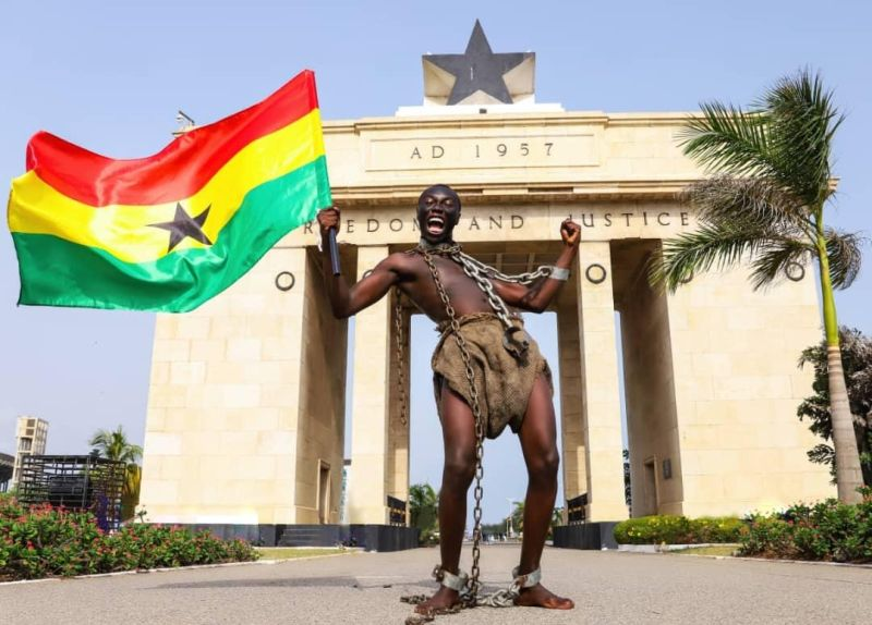 Taxation vs. Debt: Is Ghana making the Right Decision to revive a Post COVID Economy?